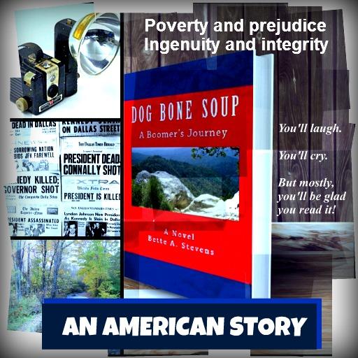 DBS AMERICAN STORY Vignette