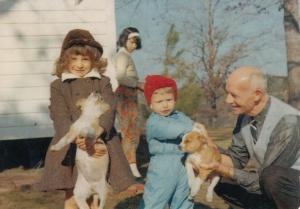 TioLuis Shady Oaks 1962