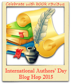 INTERNATIONAL AUTHORS' HOP