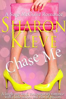 https://www.amazon.com/Chase-Me-Sage-McGuire-Romance-ebook/dp/B06XXB93N2/ref=sr_1_2?ie=UTF8&qid=1500044547&sr=8-2&keywords=sharon+kleve