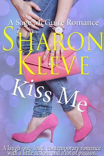 https://www.amazon.com/Kiss-Me-Sage-McGuire-Romance-ebook/dp/B0713RMRMJ/ref=sr_1_3?ie=UTF8&qid=1500044547&sr=8-3&keywords=sharon+kleve