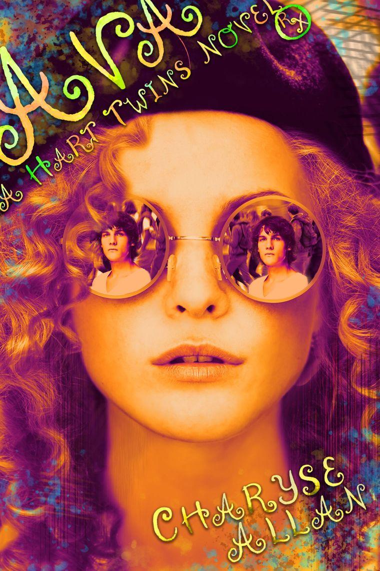 AVA book cover