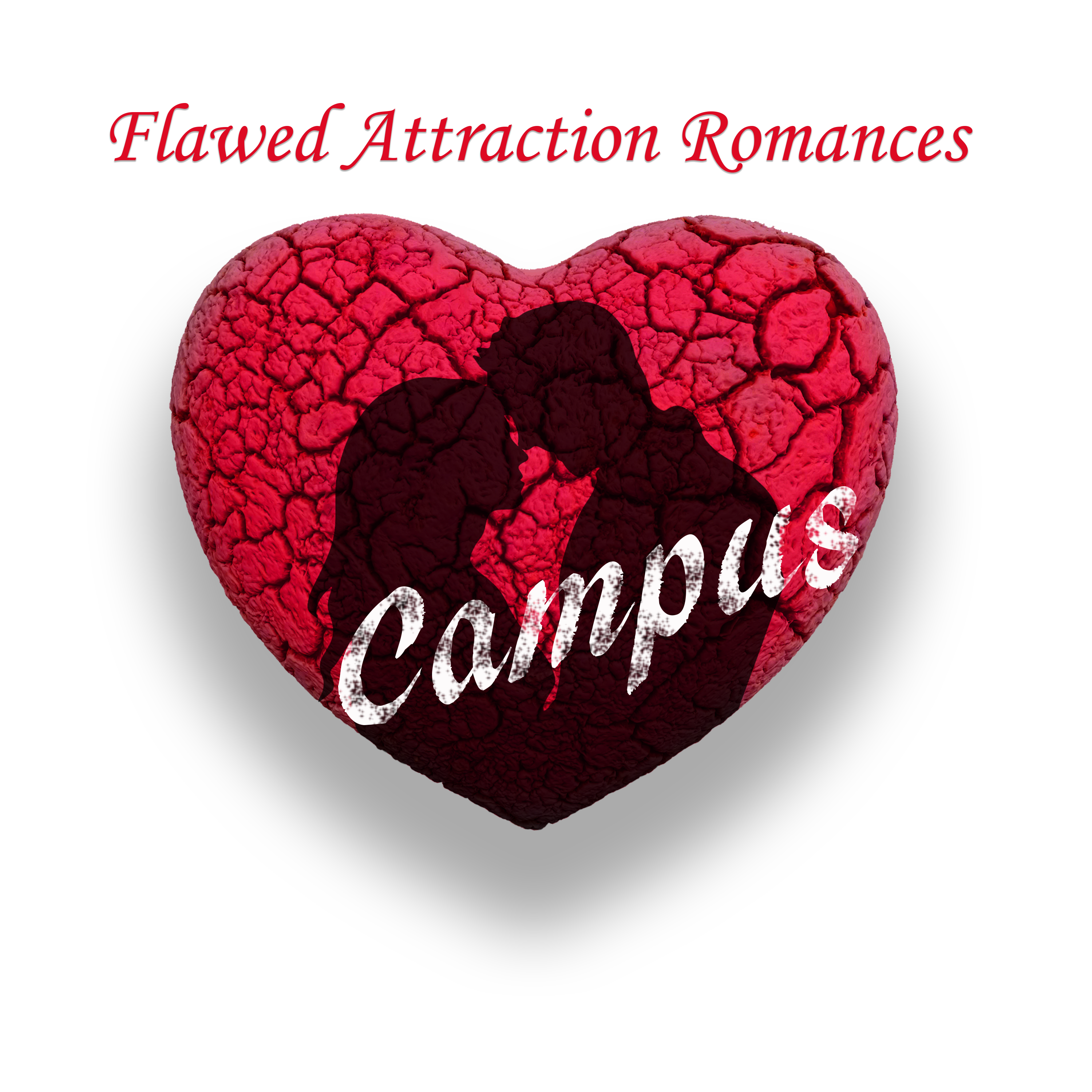 Flawed Attraction Romances Icon - Campus